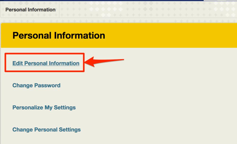 Personal_Information_–_Blackboard_Learn